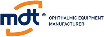 MDT producent sprzętu okulistycznego