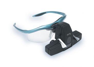 Oftalmoskop obuoczny Spectra Iris