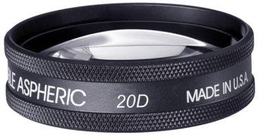 VOLK 20D - wersja kolorowa V20LC