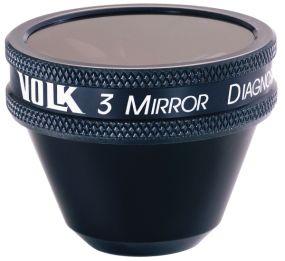 VOLK 3 - lustro - wersja bez kołnierza VU3MIR