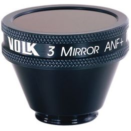VOLK 3 - lustro - wersja z kołnierzem VU3MIRANF+