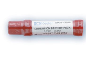 KEELER Akumulator litowo - jonowy 3.6V