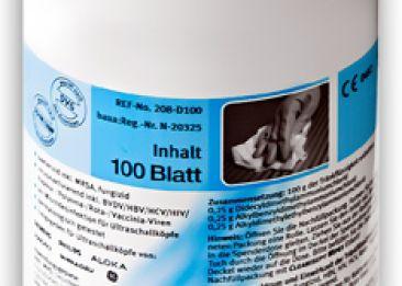 Chusteczki dezynfekcyjne (CLEANISEPT WIPES)