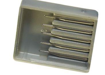 16-143 B / Wiertło wymienne 0,5mm