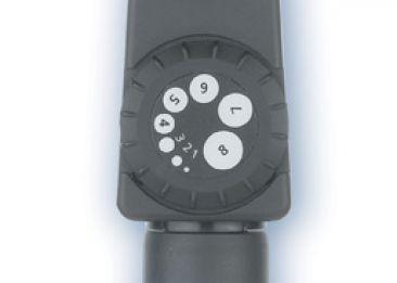 KEELER Oftalmoskop Specialist - wersja bateryjna