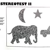 Stereotest Lang II