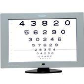 Wyświetlacz optotypów LCD CP-600P